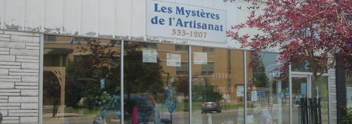 batisse mysteres