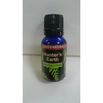 HUNTER EARTH